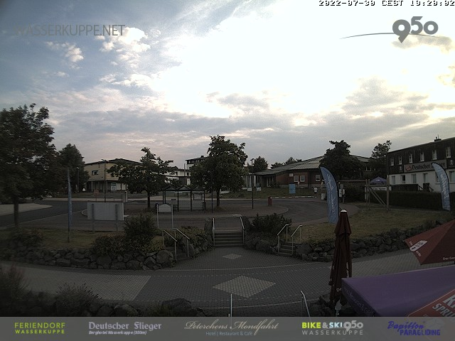 Webcam Wasserkuppe Hotels