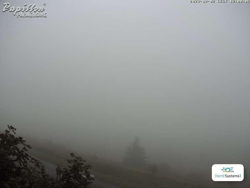 Radom Webcam Wasserkuppe Westhang