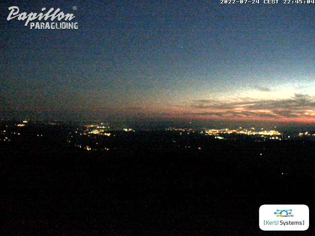 Webcam Radom Wasserkuppe West