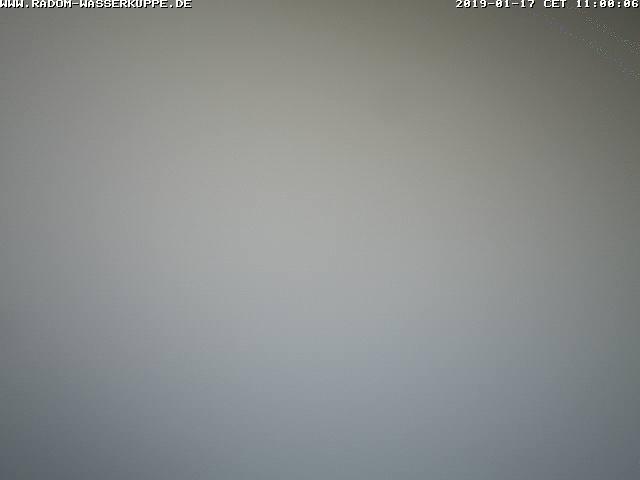 Radom Webcam Wasserkuppe Pferdskopf